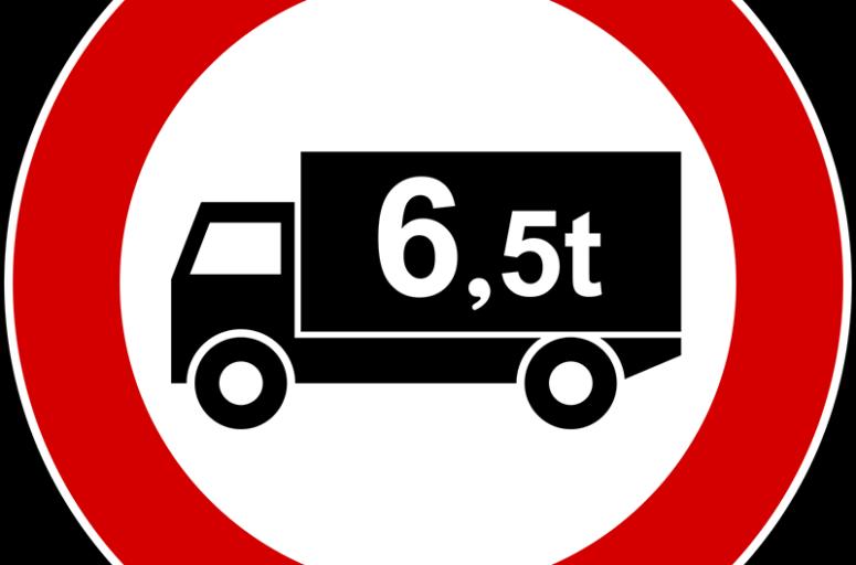 pesatura camion