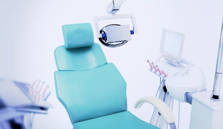 realizzare uno studio dentistico
